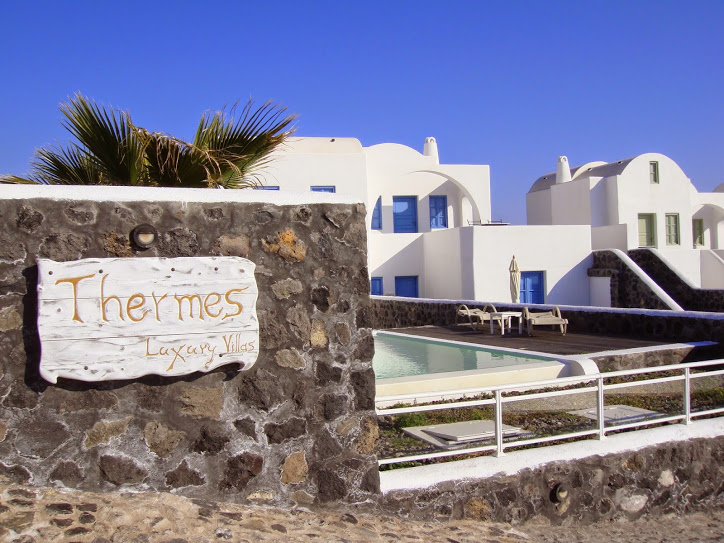 THERMES LUXURY VILLAS HOTEL